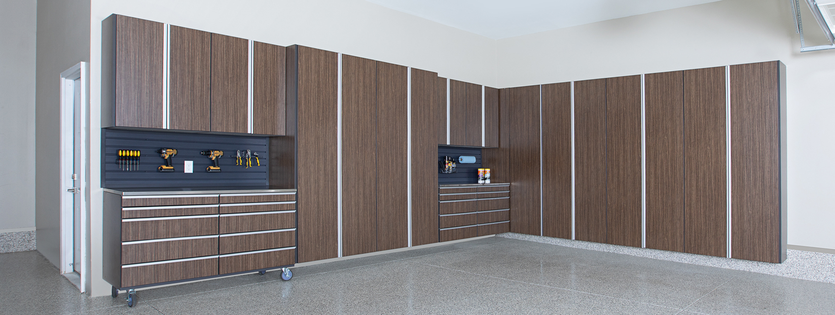 Garage Cabinets Tampa